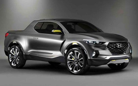 2017 hyundai santa cruz 2017 2018 cars reviews. Black Bedroom Furniture Sets. Home Design Ideas