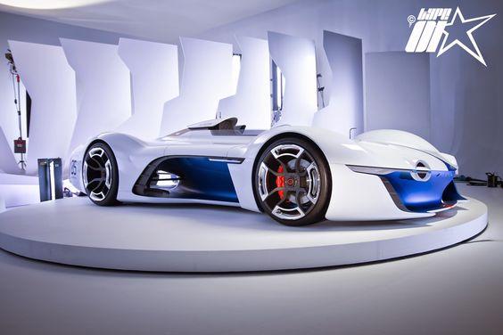BMW CONCEPT! CONHEÇA OS CONCEITOS FUTURISTAS DA BMW
