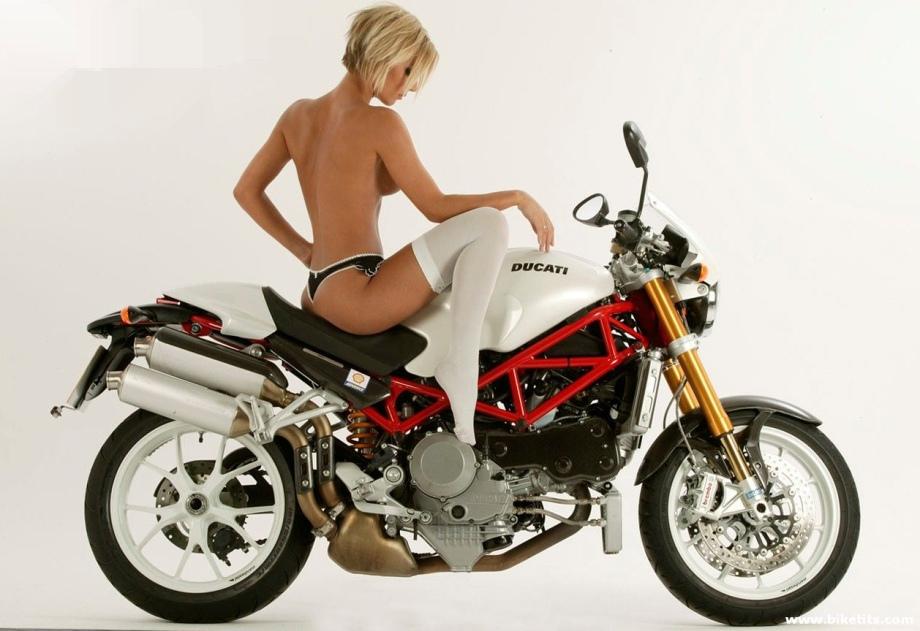 MOTORCYCLES! ESCOLHA QUAL É A SUA MÁQUINA PREFERIDA!