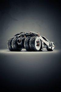 MOVIE CAR